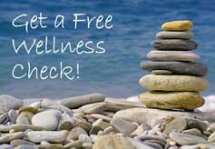 Get a Wellness Check