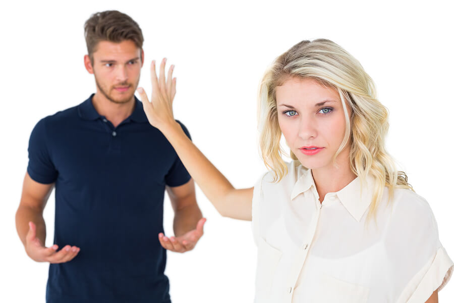 6 Signs Your Partner Doesn't Take You Or Your Relationship Serious…