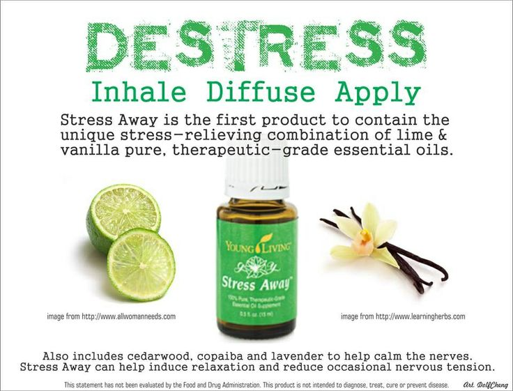 Can Essential Oils Really Help With Stress?
