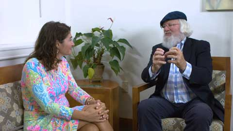 Dr. Scott Walker interviews Dr. Anna Tobia - Part 3