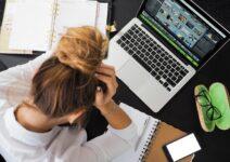 Entrepreneurs Stop Stress