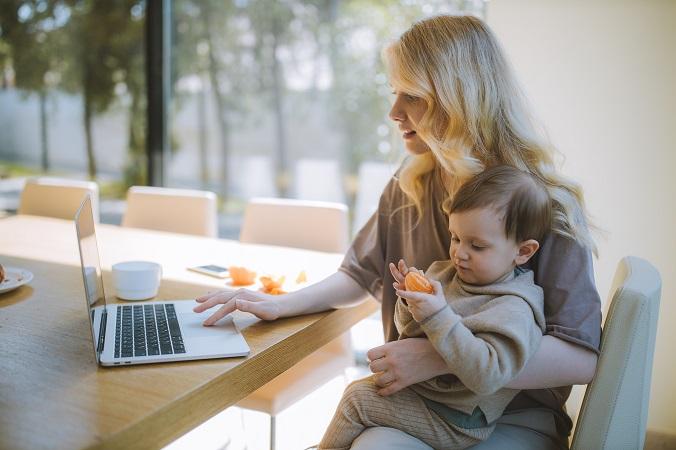 Lifehacks From Mom Entrepreneur